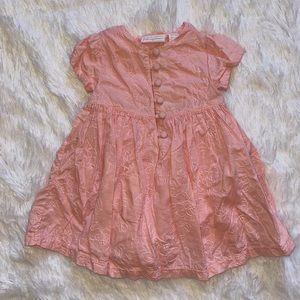 $8 Sale First Impressions Girls Size 3-6M Dress